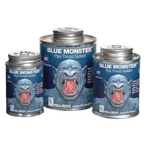 76011 MILLROSE BLUE MONSTER 1/2 PINT HEAVY DUTY TH
