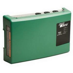 SR502-2 TACO 2 ZONE CIRCULATOR RELAY WITH PRIORITY