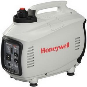 6066 HONEYWELL GENERAC 2000 WATT GAS POWERED PORTA