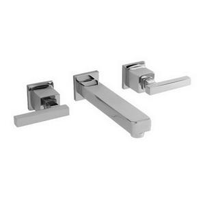 3-2031/26 NEWPORT BRASS CHROME WALL MOUNT FAUCET T