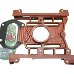 WADE W300 ADJ FACEPLATE ASSEMBLY WITH FACEPLATE GA