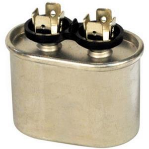 12034 MARS 15 MFD SINGLE SECTION OVAL CAPACITOR 44